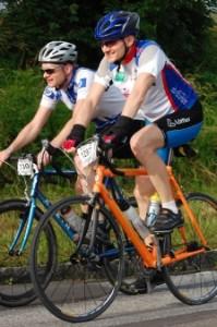 Alb Extrem 2009 Streckenbild 1