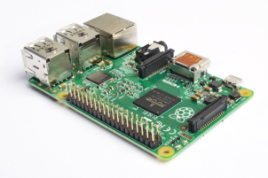 Starting with Bluetooth LE on the Raspberry Pi