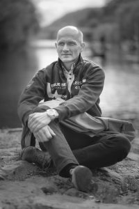 Portrait Michael Haugk